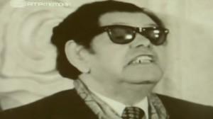 Alfredo Marceneiro ao vivo, Fadistas, consagrados, Marceneiro