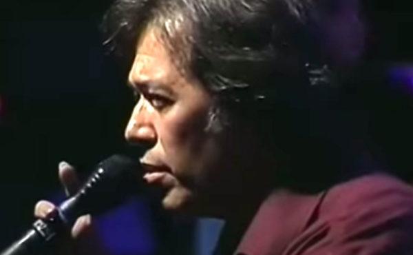 Sérgio Godinho ao vivo