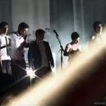 Humanos ao vivo, Coliseu, Concerto Humanos, 2006