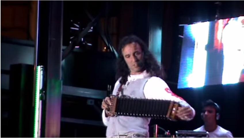 Ymperio Show ao vivo em Lagoaça - Banda - Orquestra