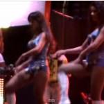 Ymperio Show, Ymperio Show ao vivo, Lagoaça, Musica Portuguesa