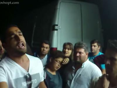 Desgarrada em Serra de Arga – Despique de concertina
