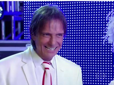 Roberto Carlos ao vivo 2013