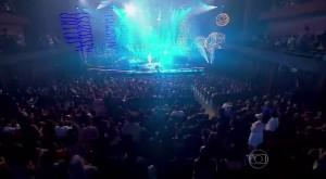 Roberto Carlos ao vivo, Roberto Carlos, Brasil