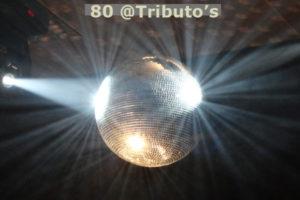 80aTributos, musica dos Anos 80
