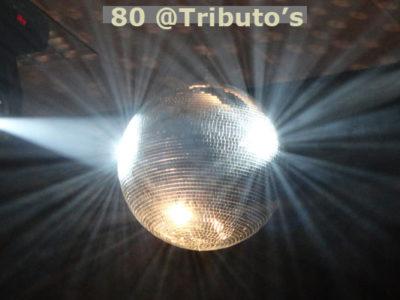80'aTRIBUTOS – Tributos Rock e Pop Anos 70, 80 e 90