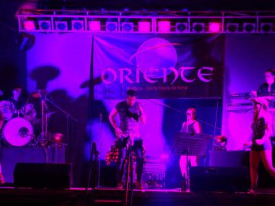 Banda Oriente – Bailes