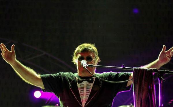 José Cid ao vivo em Gondomar 2014