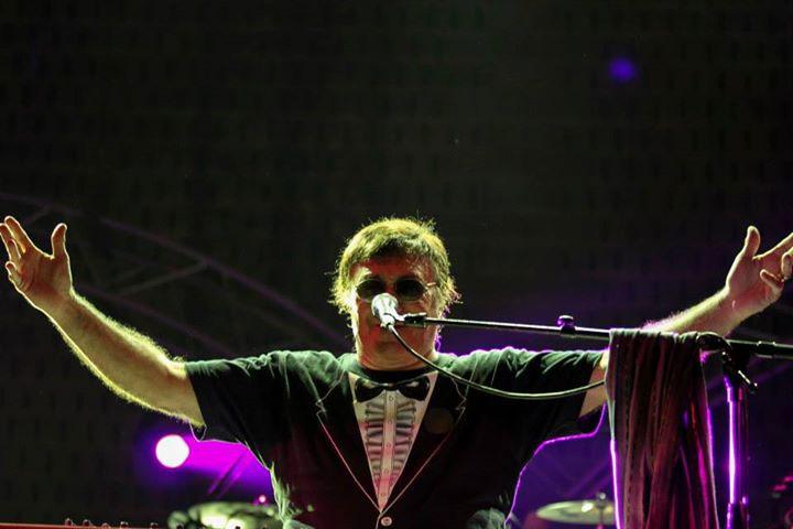 José Cid ao vivo, concertos ao vivo, musica ao vivo, artistas portugueses