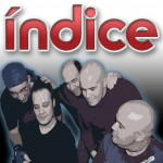 Banda Indice, Covers, Bares