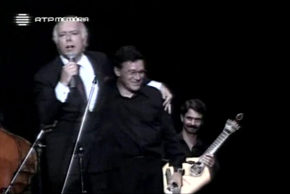 Carlos do Carmo no Coliseu, Raul Mendes Harmonica