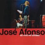 Zeca Afonso ao vivo, Coliseu 1983