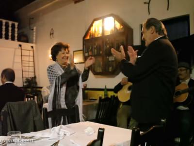 Luisa Soares e Nuno Aguiar