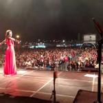 Ana Moura, Fadista Ana Moura, Artista Portuguesa, Ana Moura ao vivo