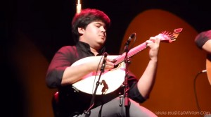 Angelo Freire brilha, Angelo Freire, Guitarra Portuguesa, Guitarrada
