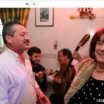 fado desgarrada, Mario Cabrita, Aurora Cabrita, Fadistas, Fado