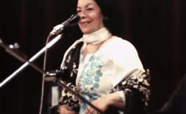Herminia Silva – Vou dar de beber à alegria