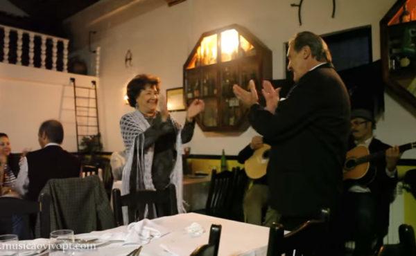 Luísa Soares e Nuno de Aguiar, Dueto, desgarrada, Fado