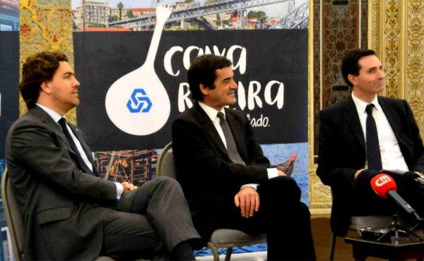 Festival Caixa Ribeira estreia-se no Porto a 12 e 13 de junho