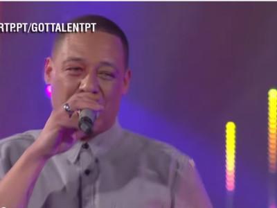 Carlão, Os tais, ao vivo no Got Talent Portugal 2015