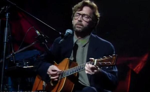 Eric Clapton – MTV Unplugged FULL Live Concert