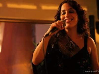 Fadista Ana Marques – Segue o teu rumo – Fado