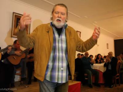 Fadista Rodrigo, É tão bom ser pequenino, Fado em Lisboa