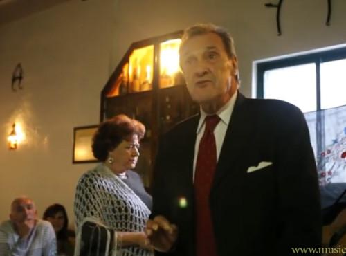 "Fado desgarrada com Luísa Soares e Nuno de Aguiar, ""Loiça portuguesa"""