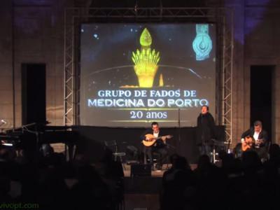 Fados de Coimbra no Porto