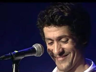 João Pedro Pais ao vivo