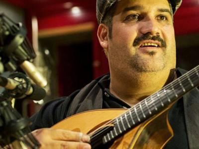 Jose Manuel Neto ao vivo