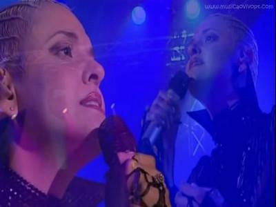 Mariza ao vivo em Londres 2007
