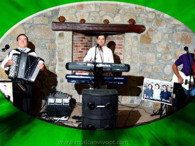 Mendes Musica – Grupo Musical