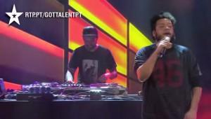 Carlão Os Tais, Musica Portuguesa, Kizomba, Hip Hop Rap,