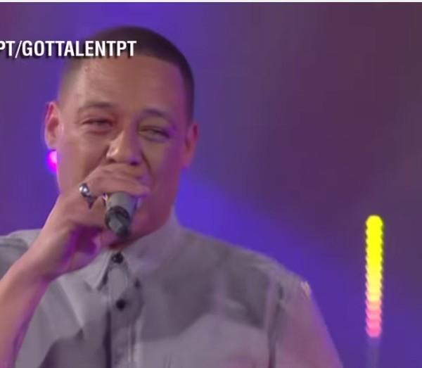 Carlão Os Tais, Carlão, Got Talent