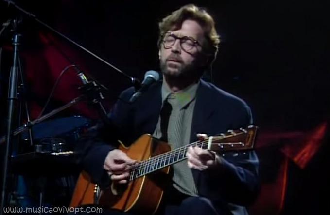 Eric Clapton, Eric Clapton live, Eric Clapton Unplugged