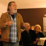 Fadista Rodrigo, Fado em Lisboa, É tão bom ser pequenino