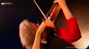 GNR ao vivo, Musica dos GNR ao vivo, Concerto dos GNR