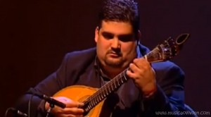 Guitarradas ao vivo, Guitarra Portuguesa ao vivo, José Manuel Neto