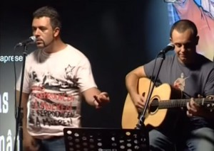 Quim Roscas & Zeca Estacionâncio