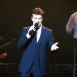 Tony Carreira ao vivo, Cobcertos do Tony Carreira, Artistas Musica Portuguesa