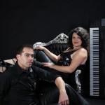 Duo Big Banda, Musica ao vivo, Duos Musicais, Bailes, Festas populares