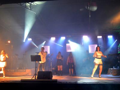 Prata Latina – Baile