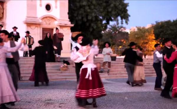 Corridinho do Algarve