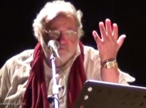 Pedro Barroso ao vivo em Amarante – Abril 2015