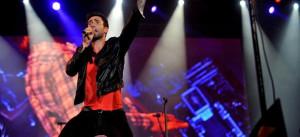 Maroon5, Maroon 5, Maroon 5 Rock in Rio, Rock in Rio Brasil, Concertos do Maroon 5