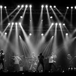 Os DAMA, D.A.M.A. Live, Os Dama, Dama ao vivo, Concerto dos DAMA no estádio do Dragão no Porto