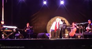 Amarante, Pedro Barroso, Musica ao vivo, Feira Livro, 2015, Concerto, Norte