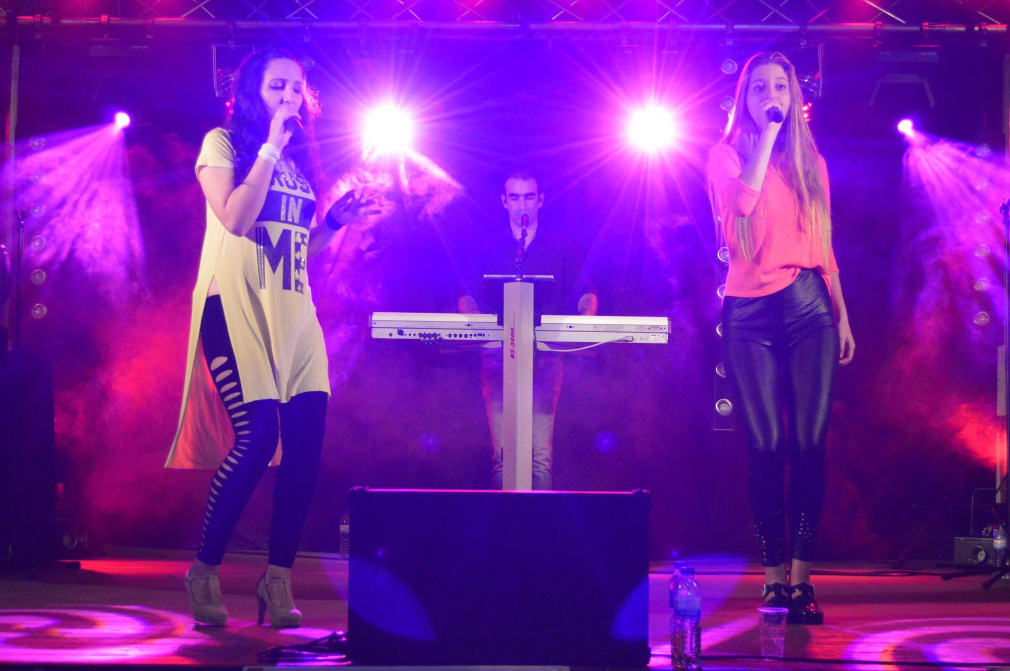 Grupo Musical AXN, Grupo AXN, Musica ao vivo, Grupos Musicais, Bailes, AXN, Festas populares