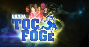 Banda Toc & Foge, Grupos musicais,